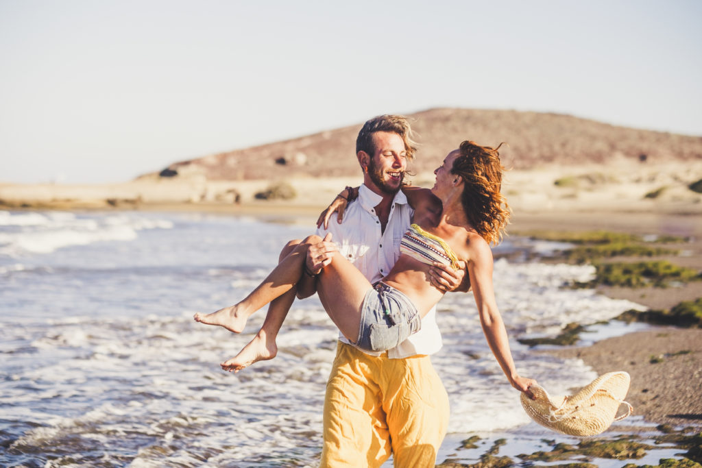 отношениях между мужчиной и женщиной